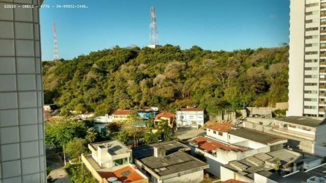 Apartamento para venda, tirol, 4 dormitórios, 3 suítes, 5 banheiros, 3 vagas - Foto 8