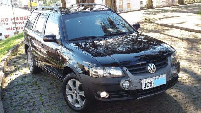 Vw - Volkswagen Parati surf 1.6 completa