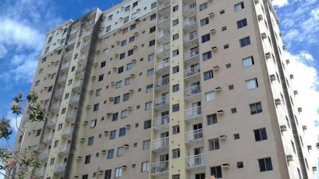 Ótimo apartamento c/ 3 quartos no Res. Parque Maceió c/ piscina, academia e muito mais - Foto 12