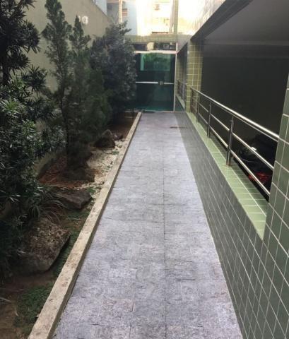 Apartamento à venda com 4 dormitórios em Barreiro, Belo horizonte cod:2745 - Foto 14