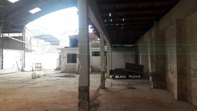 Galpão/depósito/armazém à venda com 0 dormitórios em Ipiranga, São paulo cod:5930 - Foto 5