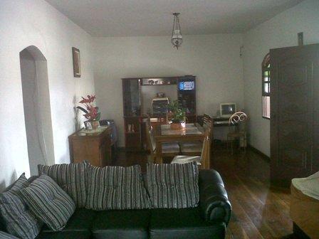 Casa à venda com 3 dormitórios em Flávio marques lisboa, Belo horizonte cod:169