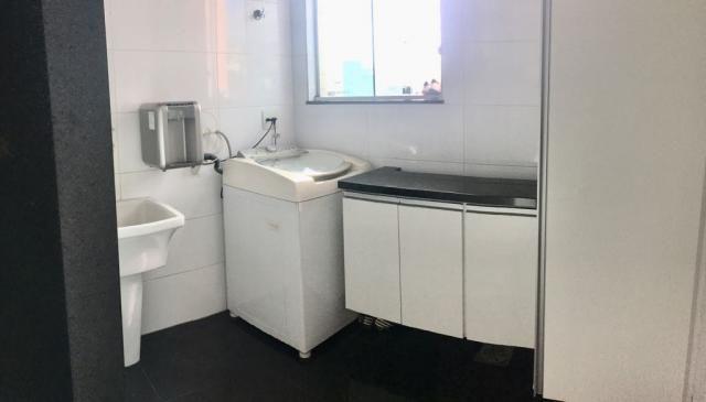 Apartamento à venda com 3 dormitórios em Barreiro, Belo horizonte cod:2922 - Foto 5
