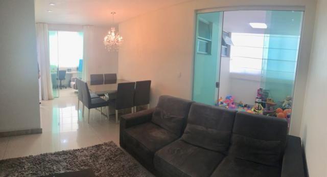 Apartamento à venda com 3 dormitórios em Barreiro, Belo horizonte cod:2922 - Foto 14