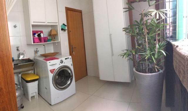 Apartamento à venda com 4 dormitórios em Barreiro, Belo horizonte cod:2745 - Foto 10
