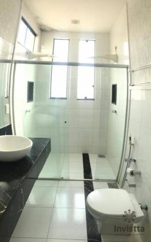 Casa com 5 dormitórios à venda, 311 m² por r$ 550,00 - plano diretor sul - palmas/to - Foto 8