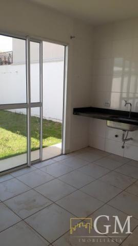 Casa em condomínio para locação em presidente prudente, condomínio residencial bosque dos  - Foto 5