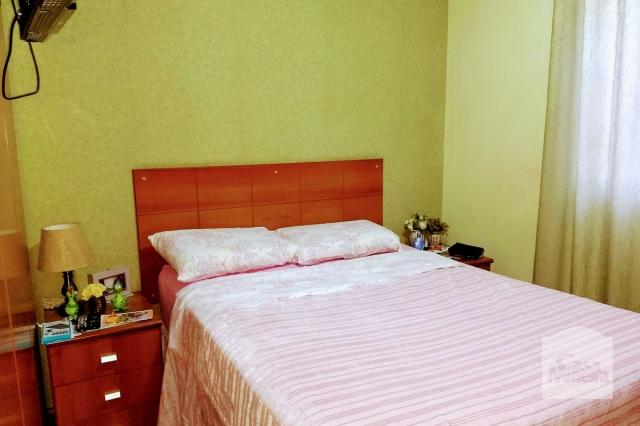 Apartamento à venda com 3 dormitórios em Caiçara-adelaide, Belo horizonte cod:258161 - Foto 9