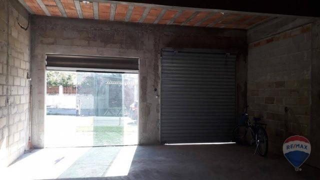 Loja para alugar, 48 m² por R$ 1.350/mês - Nova São Pedro - São Pedro da Aldeia/RJ - Foto 5