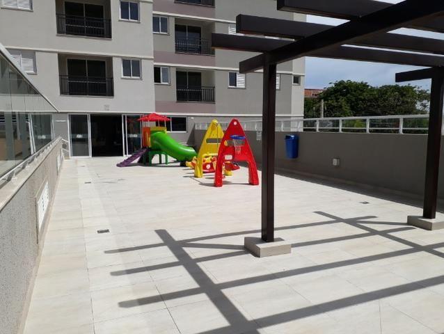Vendo ao lado do Parque Cascavel apartamento 02 e 03 Quartos - Viva Mais - Foto 2