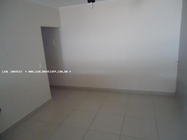 Casa para venda em presidente prudente, maracanã, 2 dormitórios, 1 suíte, 2 banheiros, 4 v - Foto 6