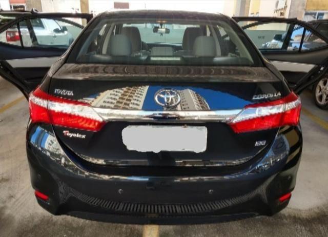 Corolla GLI aut 2015 - Oportunidade Única - Foto 19