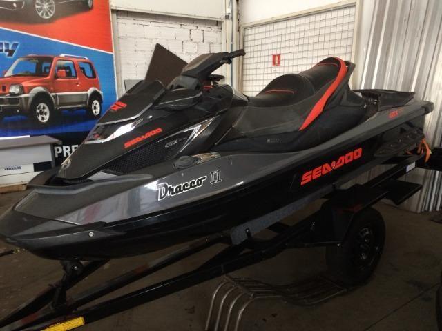 Sea doo GTX Limited 260