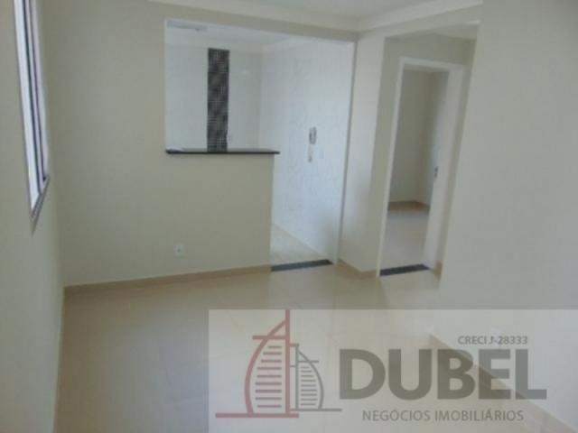 Apartamento para alugar com 2 dormitórios em Residencial patagônia, Paulínia cod:AP0106 - Foto 2