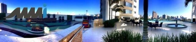 Jardim das águas torre 2 - apartamento com 02 suites em itaj - Foto 4