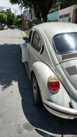 Vendo Fusca Conservado 78 - Foto 3