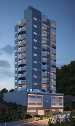 Apartamento à venda com 2 dormitórios em Fazenda, Itajaí cod:4621