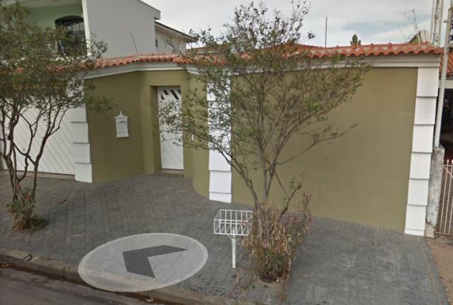 Casa à venda com 2 dormitórios em Vila santa izabel, Presidente prudente cod:CS2308V
