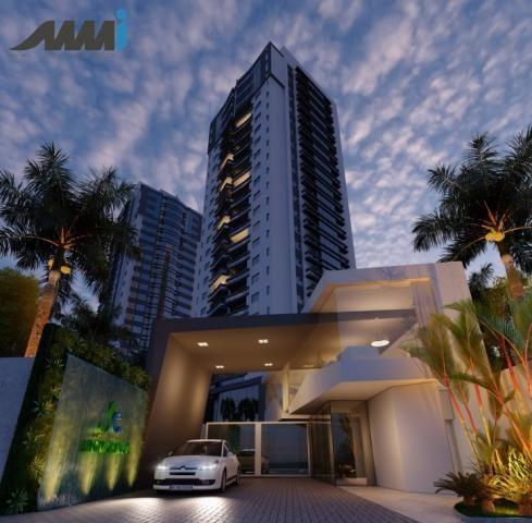 Jardim das águas torre 2 - apartamento com 02 suites em itaj - Foto 2
