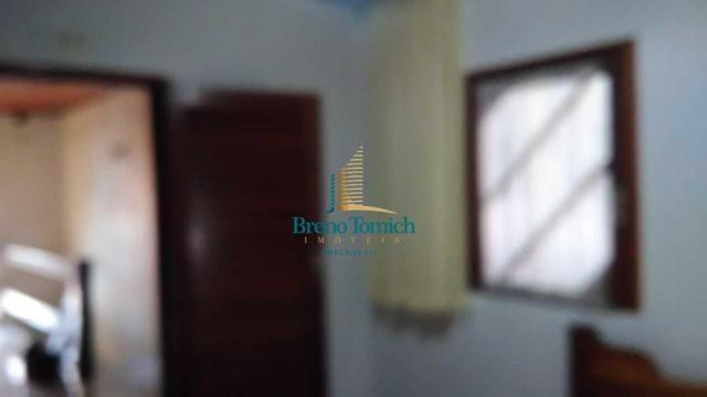 Casa com 4 dormitórios à venda por r$ 540.000,00 - arraial d ajuda - porto seguro/ba - Foto 11