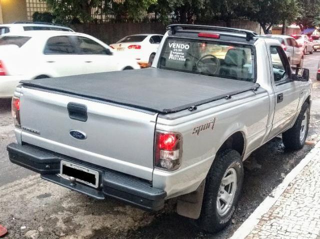 Ranger Sport Cab. Simples - Foto 10