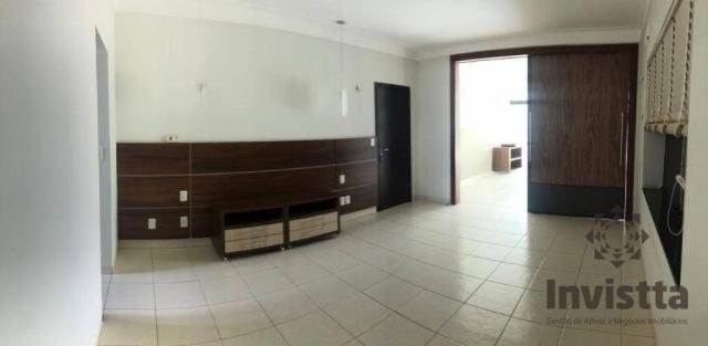 Casa com 5 dormitórios à venda, 311 m² por r$ 550,00 - plano diretor sul - palmas/to - Foto 5
