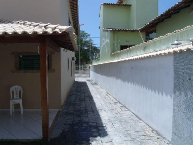 Mansão localizada Av Amazonas (rua da feirinha) Rio das Ostras - Foto 10