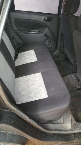 Agil ford fiesta sedan - Foto 4