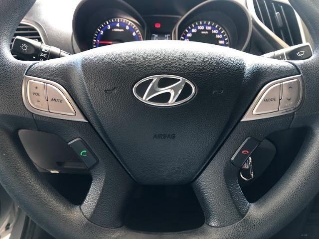 HB20S Sedan 1.0 Confort - Foto 8