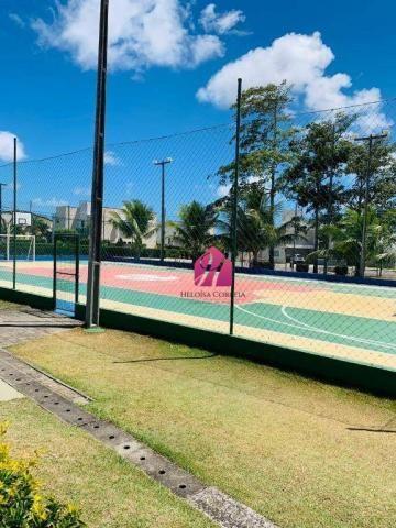 Casa duplex com 3 dormitórios à venda, 228 m² por r$ 590.000 - parque das nações - parnami - Foto 16