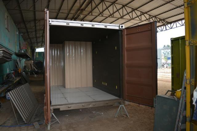 Container para sua empresa - Foto 5