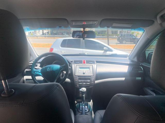 City Sedan Ex 1.5 Flex 16V 4P Aut. - Foto 11