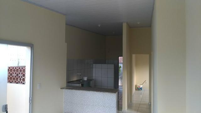 Aluga-se apartamento no centro social urbano - Foto 3