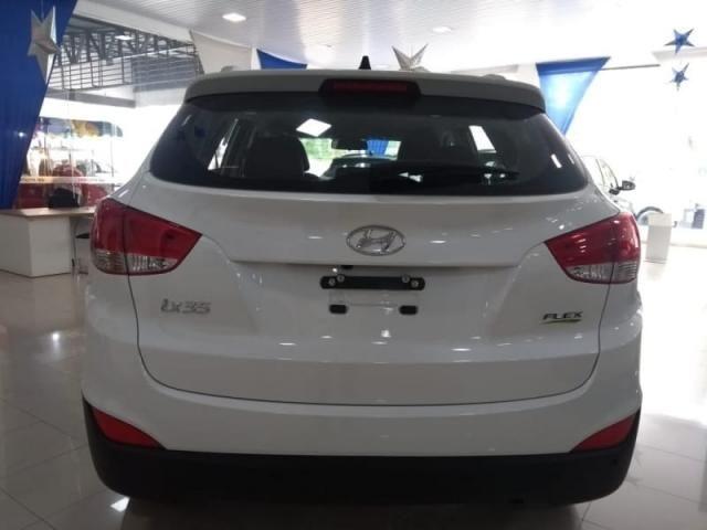 Hyundai Ix35 Gl 2.0 Aut 2020 Flex - Foto 6