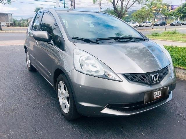 Honda Fit LXL 1.4 Flex Mec - 2011/2012 - Foto 2