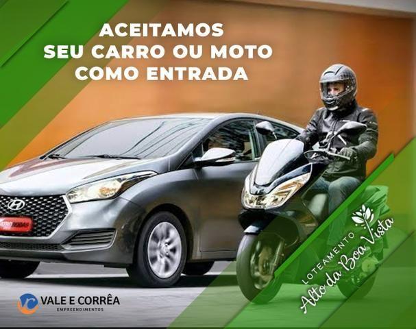 ALTO DA BOA VISTA (aceitamos carro e moto)