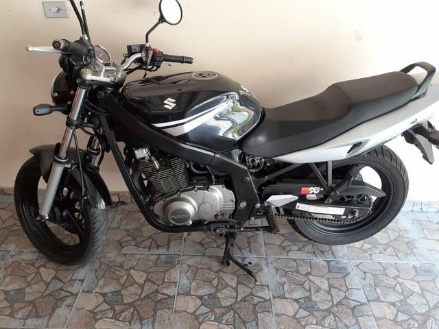 Moto GS 500 - Foto 2