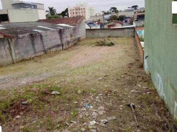 Terreno Residencial 480m2 Capão Raso - ZR Conectora especial - conectora 1 - Foto 3