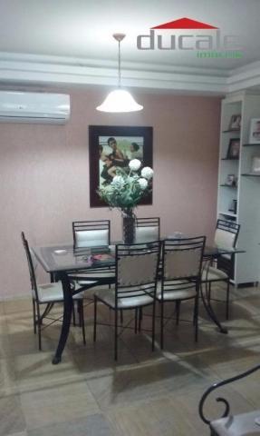 Apartamento residencial à venda, Jardim da Penha, Vitória. - Foto 13