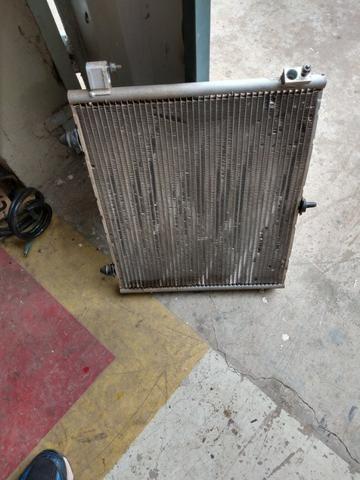 Condensador C3 Picasso Aircross Original - Foto 2