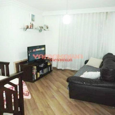 Apartamento em condomínio com 2 dormitórios à venda, 50 m² por r$ 300.000 - cidade patriar - Foto 2