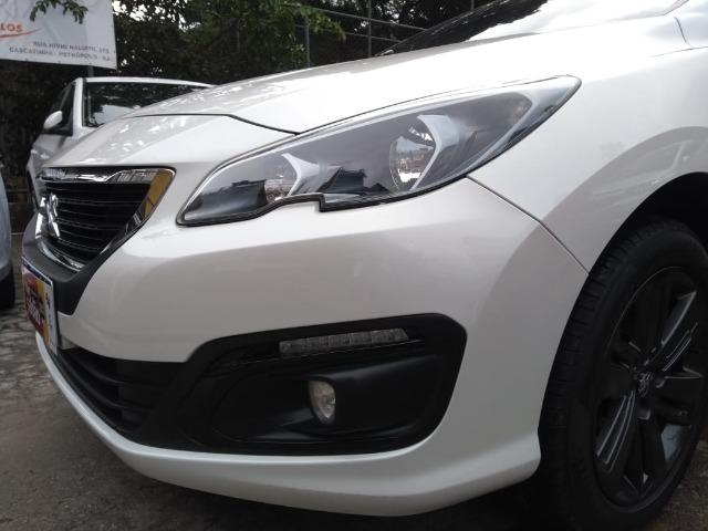 Peugeot 308 1.6 Allure Flex com Teto Panorâmico IPVA 2020 PAGO 2016 Abaixo da fipe - Foto 4