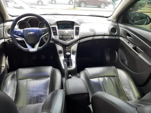 Chevrolet Cruze 1.8 lt sport6 16v flex 4p manual - Foto 6