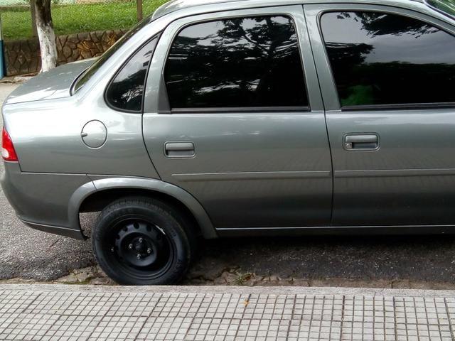 Corsa classic ls Troco ou vendo - Foto 4