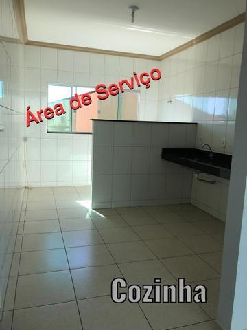 Apartamento 2/4 - Foto 3