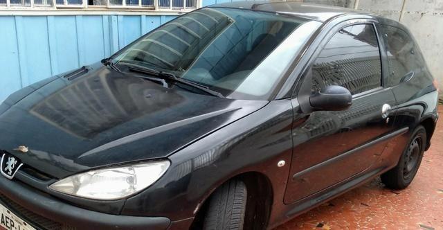 Só levar Barato d+ muito abaixo da Fipe Peugeot 206 1.4 8v 2008 2P Só Vende