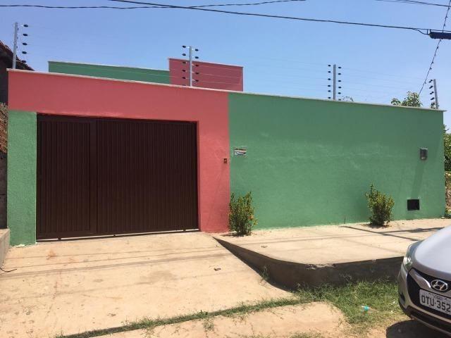Casa com 3 quartos em Timon no bairro Pedro Patricio - Foto 10