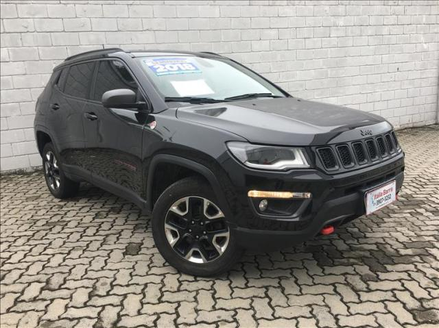 Jeep Compass 2.0 16v Trailhawk 4x4 - Foto 2