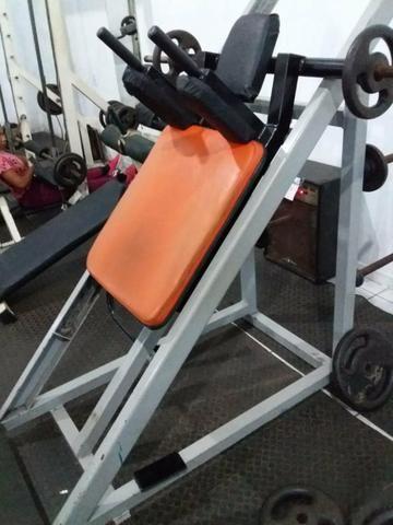 Aparelhos Academia de musculação - Foto 6