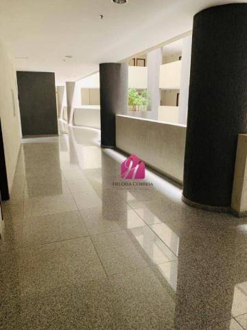 Sala para alugar, 30 m² por r$ 1.200,00 - lagoa nova - natal/rn - Foto 12